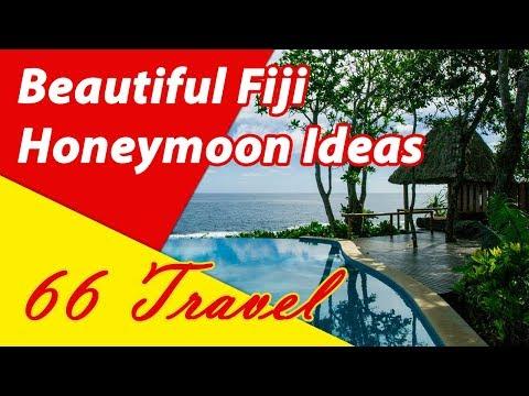 List 5 Beautiful Fiji Honeymoon Ideas, Oceania   66Travel