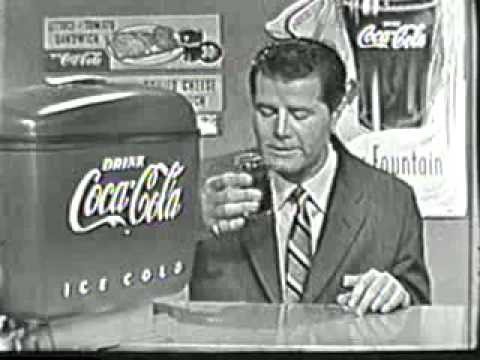 Classic Commercial for Coca-Cola (1953)