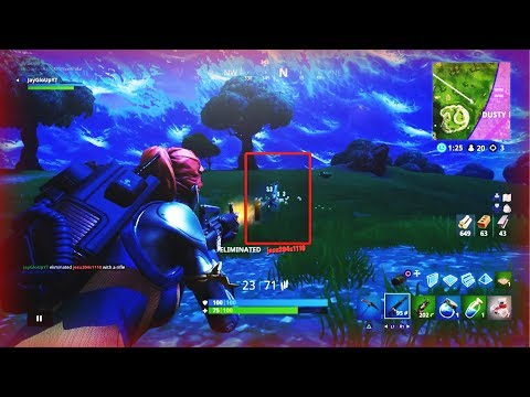 HOW TO GET AIMBOT FOR FREE ON ANY CONSOLE FORTNITE BATTLE ROYALE (WORKING) 2018 (NOT CLICKBAIT)