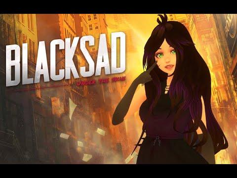 Blacksad - Under the Skin Stream Highlights |