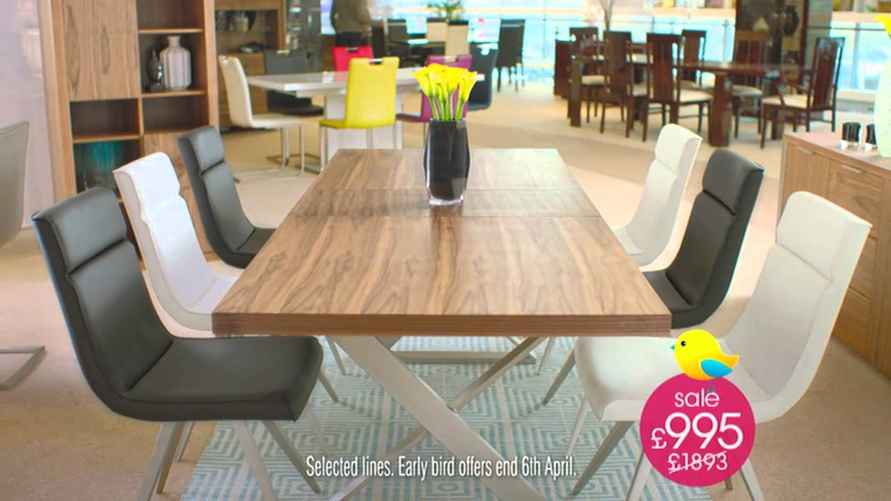 Furniture Village Advert 2015 furniture village spring sale 2015 - early bird offers end easter