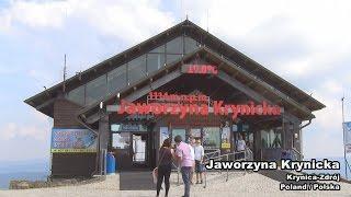 Jaworzyna Krynicka, Krynica-Zdrój, Poland / Polska