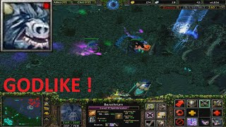 dotA 6.83d - Barathrum, Spiritbreaker Gameplay
