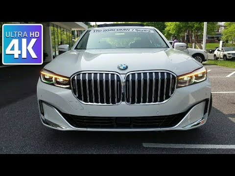 2020 BMW 7 Series - I Want One!!!!!