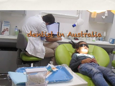 Dentist Appointment in Sydney