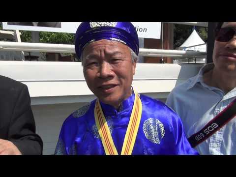 LM : Nguyễn Văn Lý và  Cộng Đồng Việt Nam  Mission , BC . Canada  .
