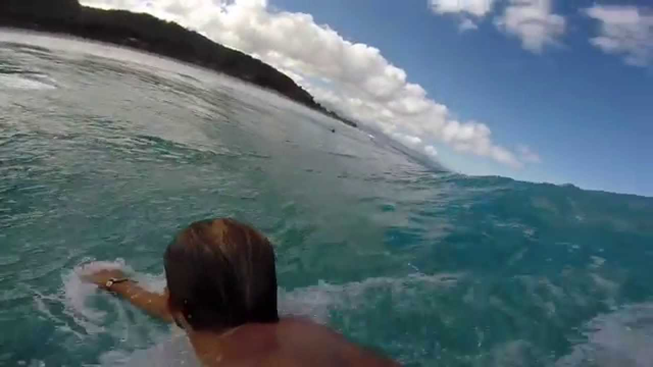 video bodysurf