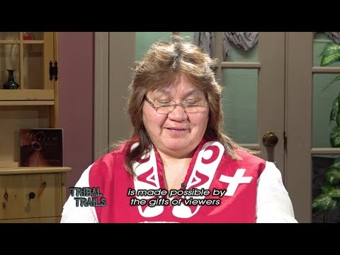 God Won't Give Up On You! (Elaine Holland) Tribal Trails K513