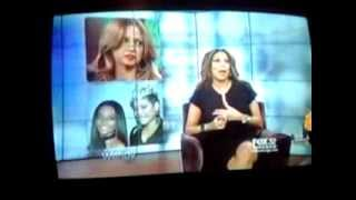 Wendy Williams on TLC /Pebbles Ordeal 1Love 1House TV Chgo channel 19