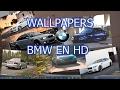 Mega Pack Wallpapers Bmw 1080P, 4K 2017
