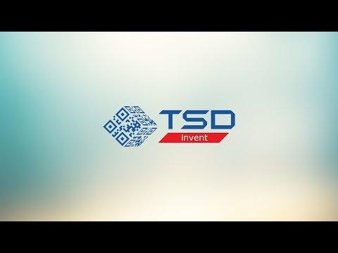 ТСД-Инвент Независимая инвентаризация