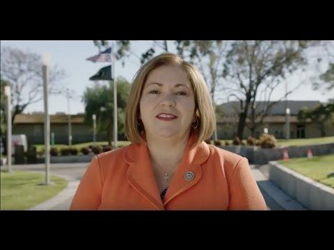 Democratic Weekly Address: Vice Chair Linda T. Sánchez (CA)