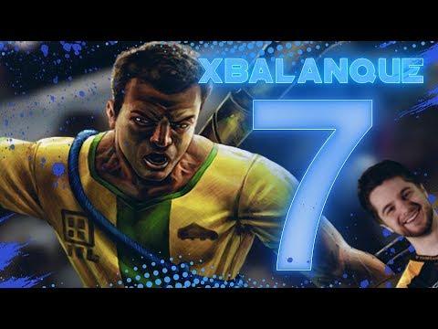 Xbalanque #7: Imitating An Average Joe
