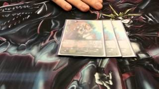 Cardfight!! Vanguard World Championship 2014 – Tennessee 3rd Place Deck Profile