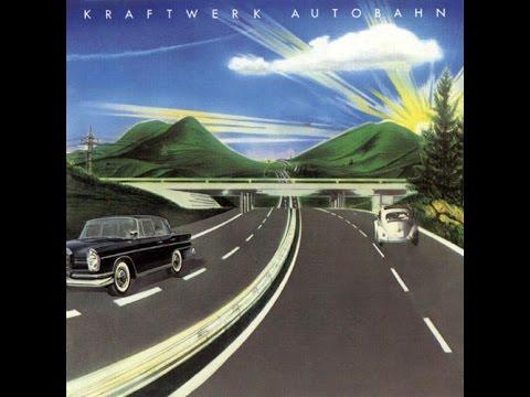 Kraftwerk - Autobahn (Full Album + Bonus Tracks) [1974]