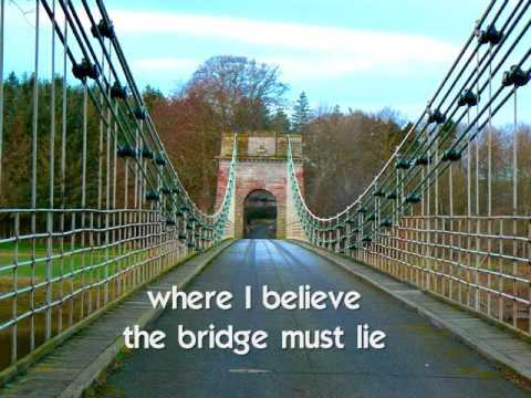 BRIDGES - (Sergio Mendes / Lyrics)