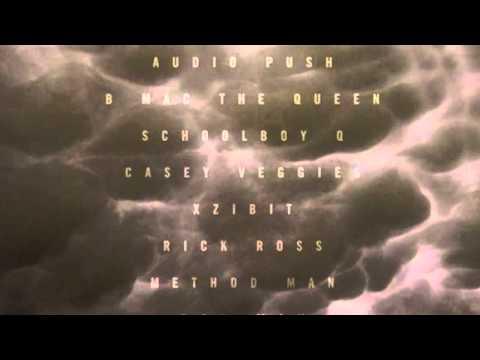 HS87 Ft. Schoolboy Q, Casey Veggies, Xzibit, Rick Ross, Method Man, Redman & Raekwon - Cypher