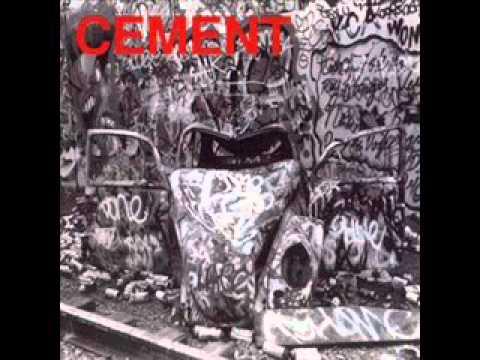 """Cement - """"Cement"""" (1993) [FULL ALBUM]"""