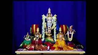 Irapaththu Utsavam (D6) - Swami Nammazhwar