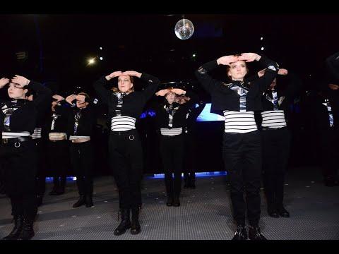 MF DANCE BAND - Tribute Of Mylene Farmer 2019  (Киносфера Imax 07.11.2019)