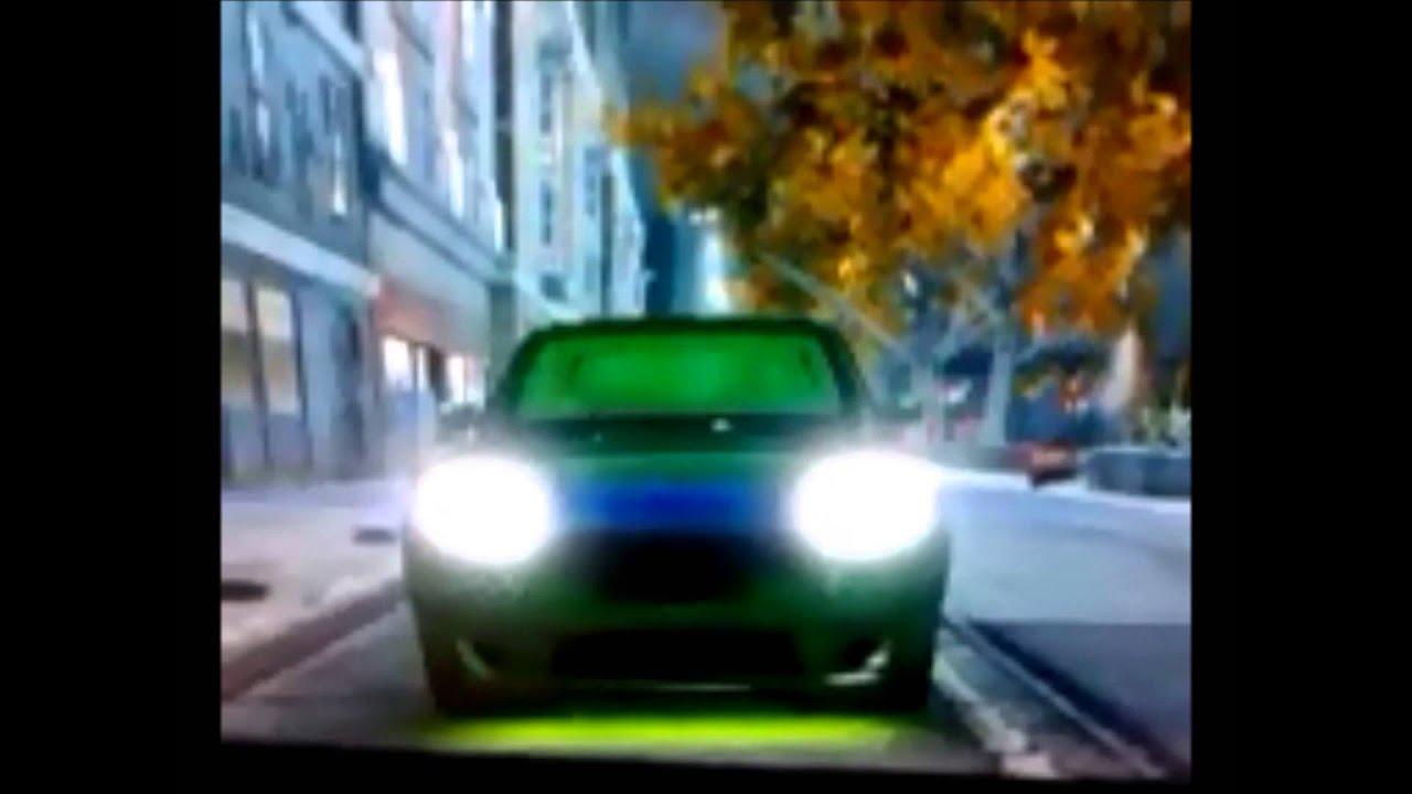 Hulk Car Tokyo Drift >> Saints Row 3 - Hulk Car from The Fast & the Furious: Tokyo Drift - YouTube