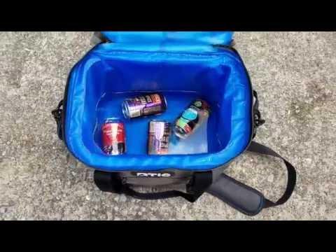 Rtic Softpak Cooler Full Review Float Melt