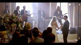 Morning Talker; Maroon 5 Crashes Weddings and Harvard Picks Chris Pratt To Roast