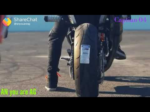 Best bike stunt on music
