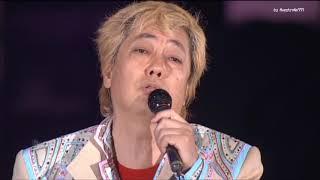 巴里にひとり/KENJI SAWADA(E.Bass COVER Mix 2008) 2008 人間ジュリ...