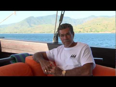 WAOW Indonesia - Peter Hughes Interview about WAOW