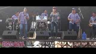 MIX MERENGUERO (LATIN MUSIC TOSAGUA)