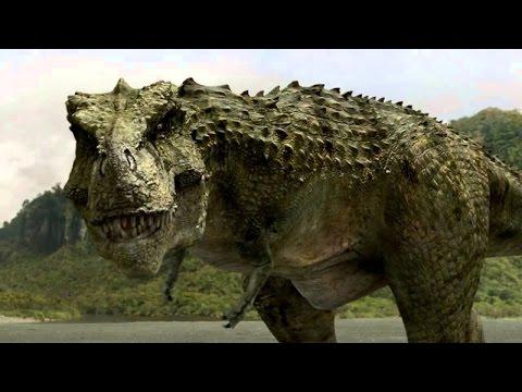 En Tehlikeli 10 Dinozor Türü - (GölgeVadisi)