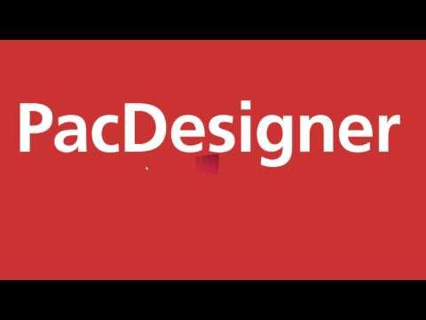 selber gestalten mit PAWI Designvorlagen