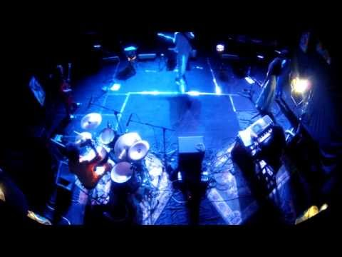 Rolf Raza - Fonk ady alika Live 2014