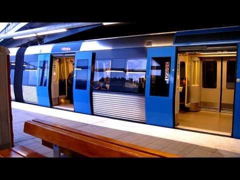 Stockholm metro, Gamla Stan station