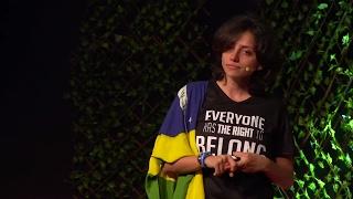 I Belong - pelo fim da apatridia no mundo | Maha Mamo | TEDxSaoPauloSalon