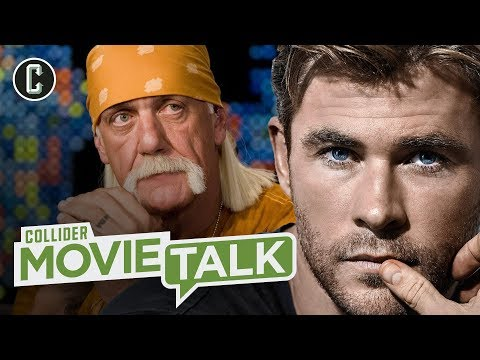 Theresa - Chris Hemsworth to Play Hulk Hogan for Upcoming Biopic