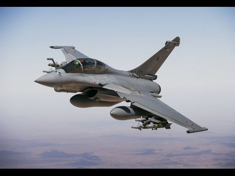 Rafale Aircraft Deal के बारे में जानिये  - Burning Topics - IAS/UPSC/State PSC