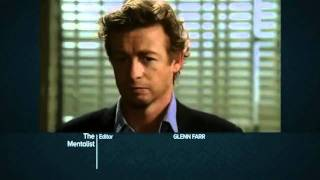 The Mentalist - Trailer/Promo - 3x20 - Redacted - Thursday 04/28/11 - On CBS - HD