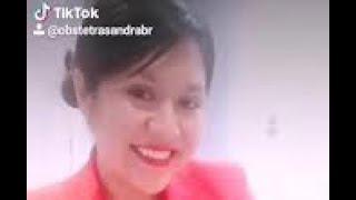 Ginecóloga se ha hecho famosa por sus videos en Tik Tok