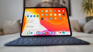 Download iPadOS is here. Goodbye MacBook Pro. Mp3 and Videos