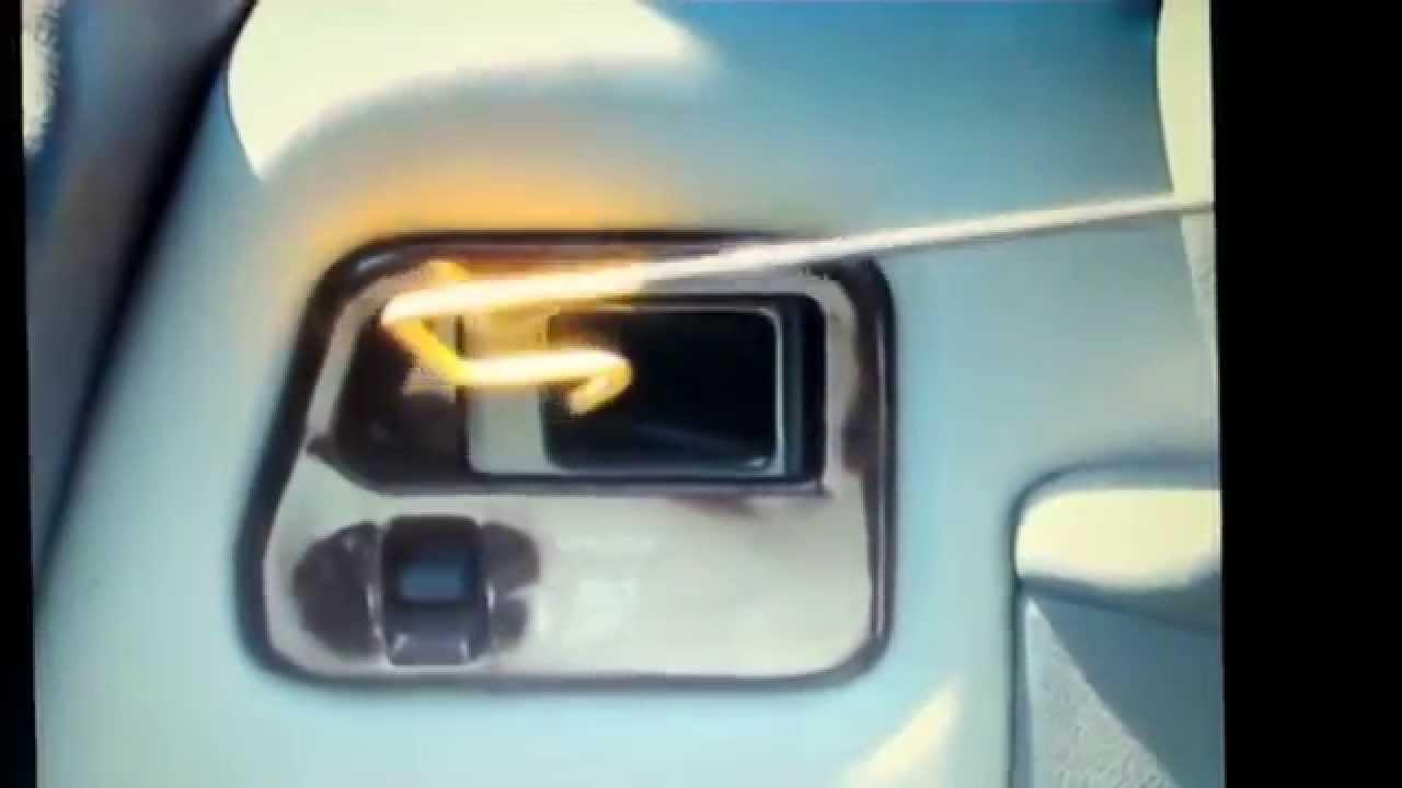 Car Locksmith Tools For Gold Finger Car Entry Tool Ukbumpkeys Auto Locksmith Tool Youtube