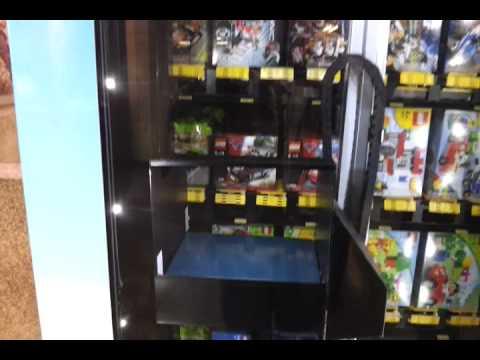 Legostore By Goodlist München Hauptbahnhof Youtube