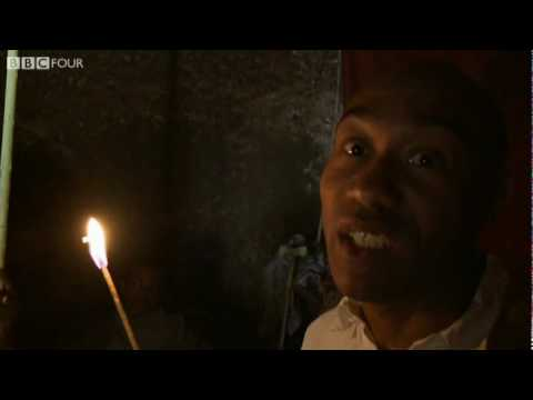 Honey Church - Lost Kingdoms of Africa - Ethiopia - BBC Four