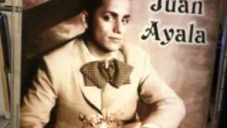 Juan Ayala - Yo Naci Para Cantar