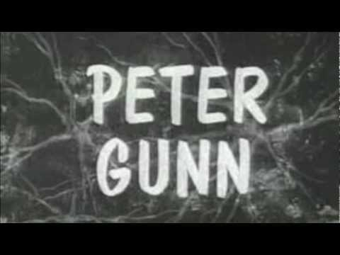 Theme Song to Peter Gunn