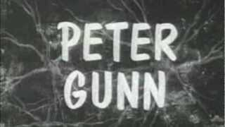 Theme Song to Peter Gunn
