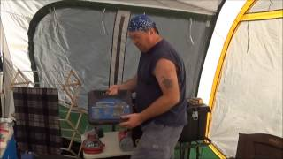 RV Accessories Essential Equipment (Basic Products)