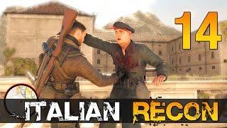 [14] Italian Recon (Let