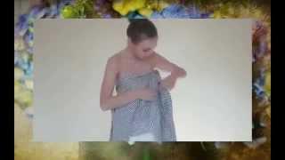 Модная одежда  Женское платье из мужской рубашки, Мода и Стиль